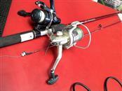 CHINA Fishing Pole INVINCIBLE FISHING POLE INVINCIBLE CUTOM CLASSIC